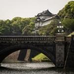 Tokyo and surroundings