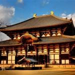 Temple Todaiji