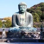 Statue Daybudu – Great Buddha