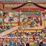 The classical performing arts of Japan