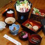 Nikko – Japanese (tempura)