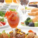 Hakone – European cuisine