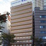 "Hotel ""Toyoko Inn Osaka Umeda Nakatsu № 2"", Osaka."