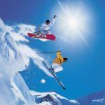 Ski Tour. Naeba + Tokyo.